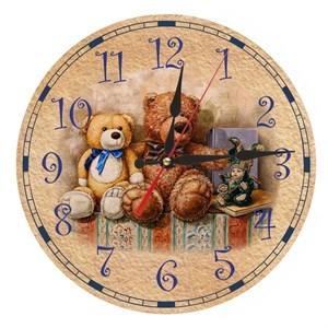 """Часы настенные """"Три друга"""""""