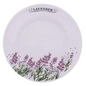 "Тарелка ""Лаванда"" диаметр 20 см"