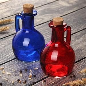 Емкость для соуса и масла стеклянная в ассортименте, цена за 1 шт