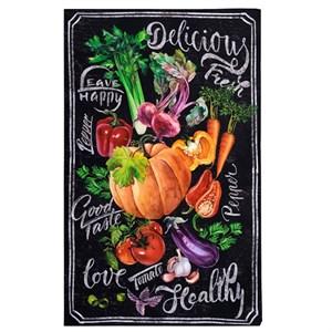 """Полотенце """"Овощи"""" 40х67 см"""