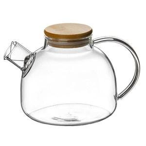 Чайник заварочный стеклянный 800 мл