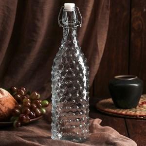 Бутылка для масла на 1 литр