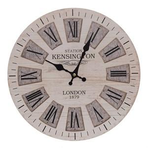 """Часы настенные """"Станция Кенсингтон"""""""