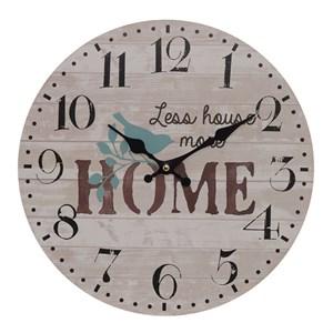 """Часы настенные """"Мой дом"""""""
