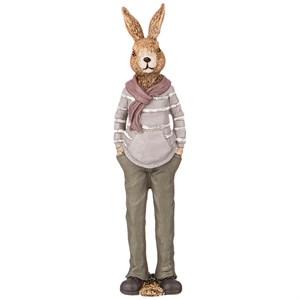 """Статуэтка """"Кролик"""" 27 см"""