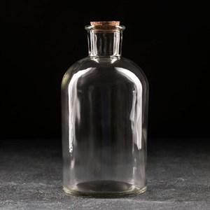 Бутылка с пробкой #1, 1200 мл